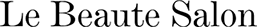 LeBeauteSalon Logo